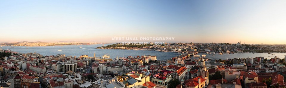 GALATA TOWER Panorama 8175-8178 1_3